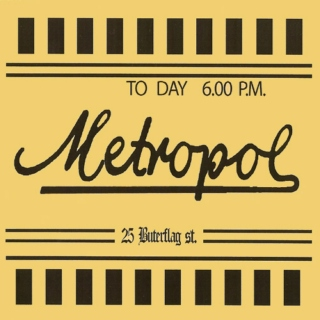 Party at the Metropol
