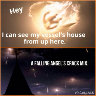 Falling Angels Crack Mix.