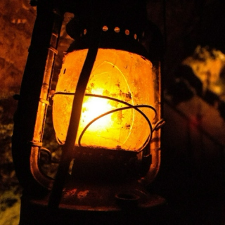 Be the Light in My Lantern story mix