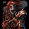 Halloween Party Mix [Wicked Metal Version]