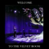 welcome to the velvet room