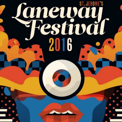 Its never too early for laneway 2016
