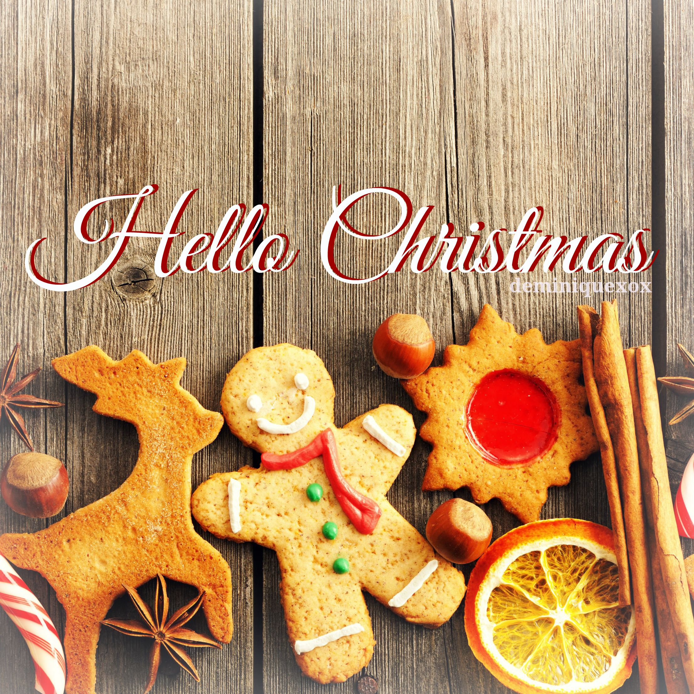 8tracks radio | Hello Christmas (24 songs) | free and music playlist