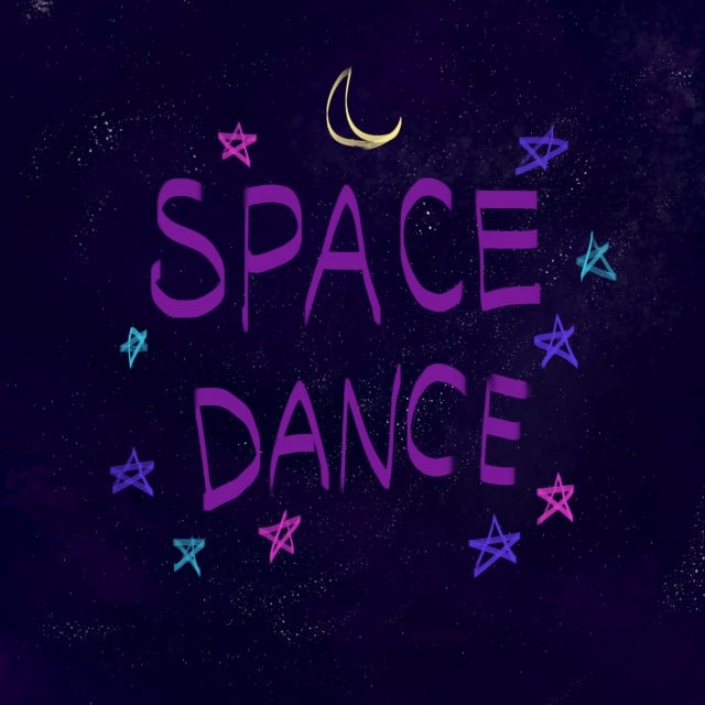 ★☆Space Dance☆★