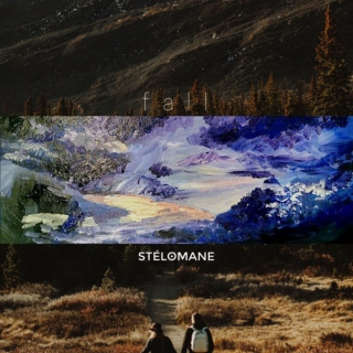 fall | STÉLOMANE
