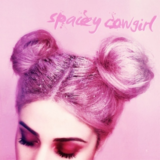 spacey cowgirl -
