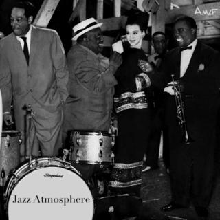 Jazz Atmosphere
