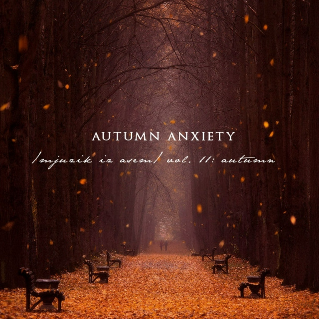 autumn anxiety