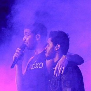 Drake & The Weeknd