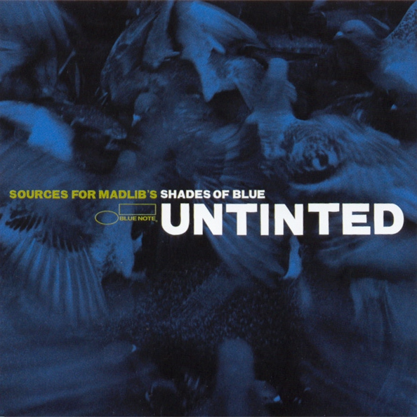 Untinted: Sources For Madlib's Shades Of Blue