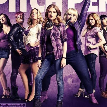 Pitch Perfect Y'all