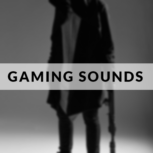 Gaming Sounds