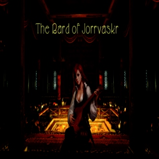The Bard of Jorrvaskr