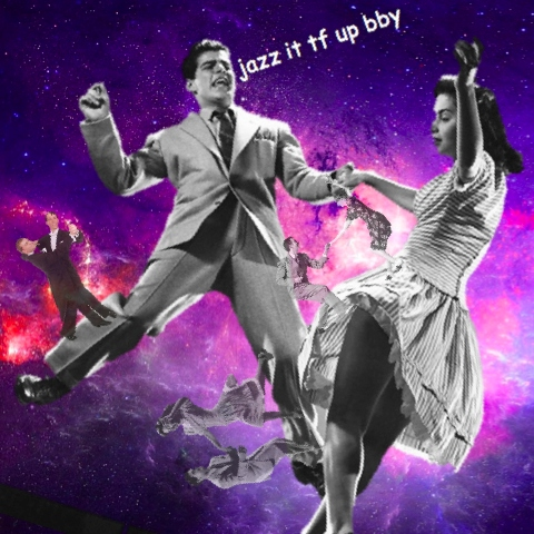 electro swing for the soul