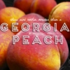 There Ain't Nothin Sweeter Than A Georgia Peach