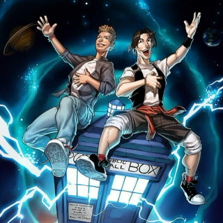 Doctor Who - EXCELLENT!