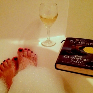 Relax with a Bath