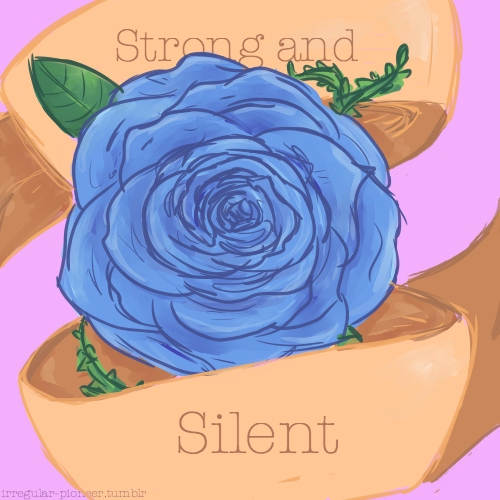 Strong and Silent: A Selective Mutism Awareness Month Playlist