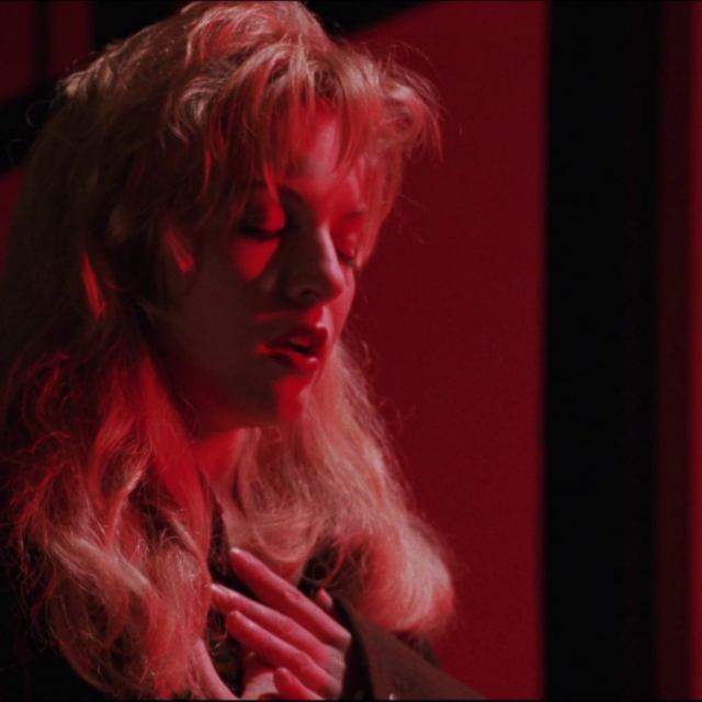 Alternate Dimension Twin Peaks Soundtrack