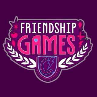 ♫Friendship Games♫[OST]