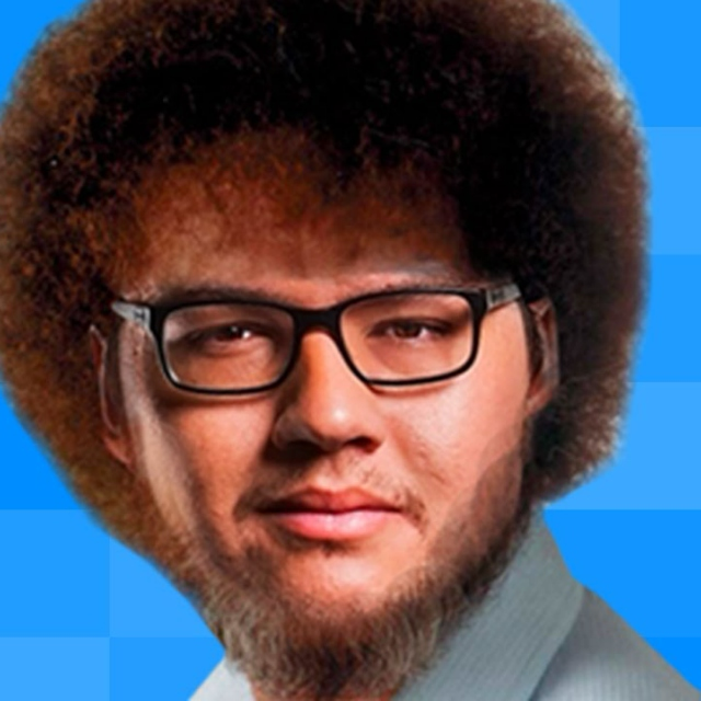 We don't make mistakes, we have happy accidents