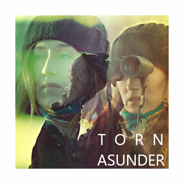 torn asunder; a playlist about changing times
