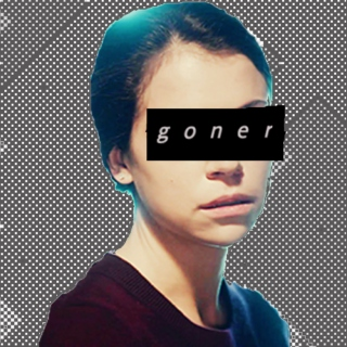 goner - a beth childs playlist