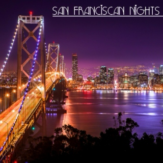 San Franciscan Nights