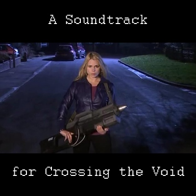 A Soundtrack for Crossing the Void