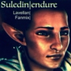 Inquisitor Suledin Lavellan