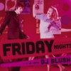 STONES PLACE FRIDAY NIGHTS with DJ BLUSH VOL. 1