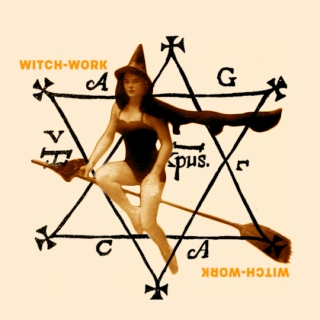 Witch-Work