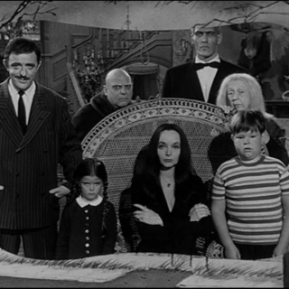 The Most Bad-Ass Addams Family Preshow Playlist Ever