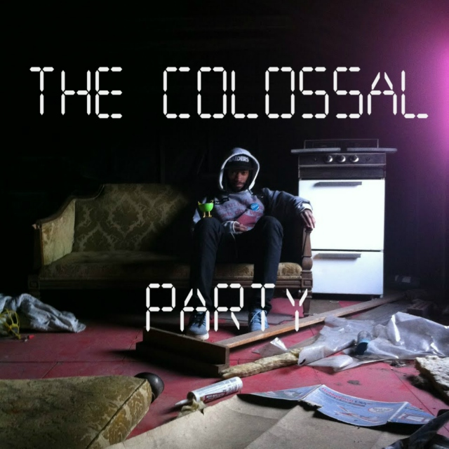 the COLOSSAL party