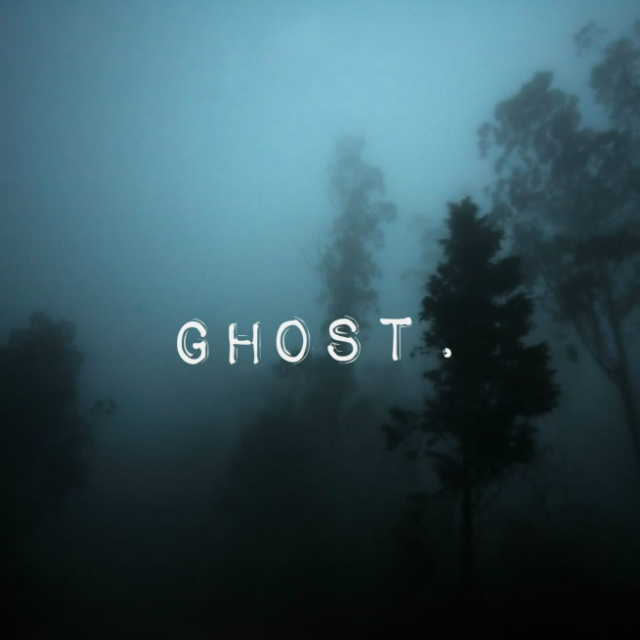ghost.