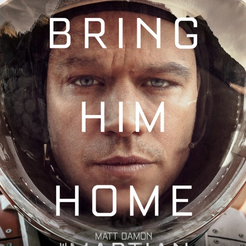The Martian 2015 (Very 'Bad' Disco Songs in Space)