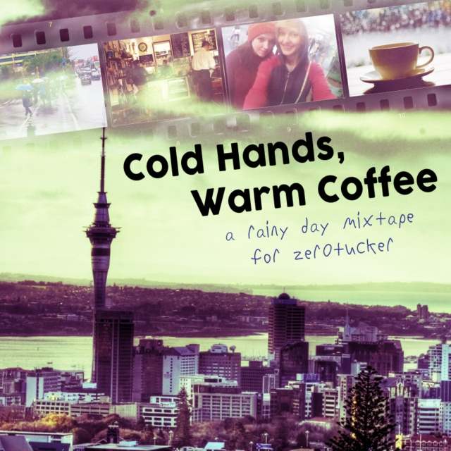 Cold Hands, Warm Coffee