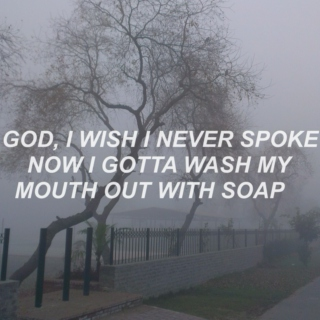 SOAP + shivers