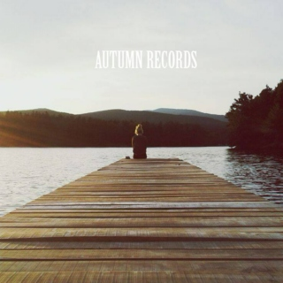 Autumn Records (Acoustic #4)