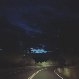 Dark Mountain Roads