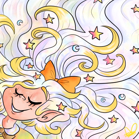 ☽Sleep Fairy☾