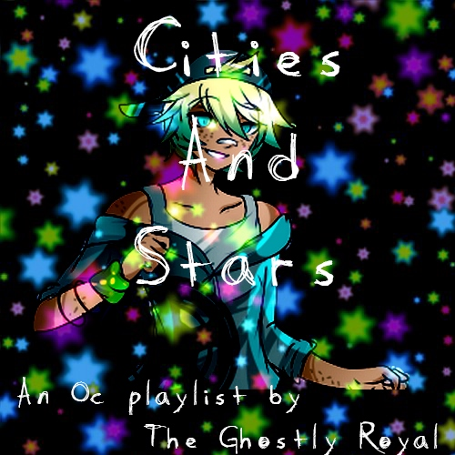 Cities and Stars