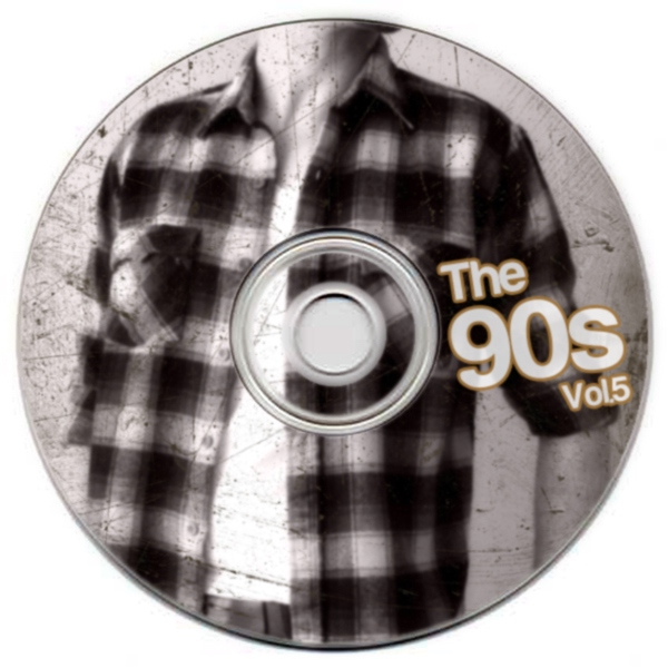 The 90s, Vol.5. (More Pop-Rock)