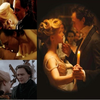 Sir Thomas Sharpe & Edith Cushing: Vienna Blood Waltz