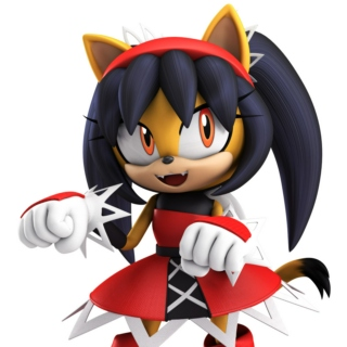 Rock on Sonic girls!!!!