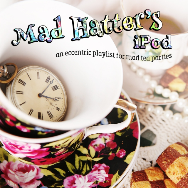 Mad Hatter's iPod