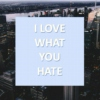 I Love What You Hate