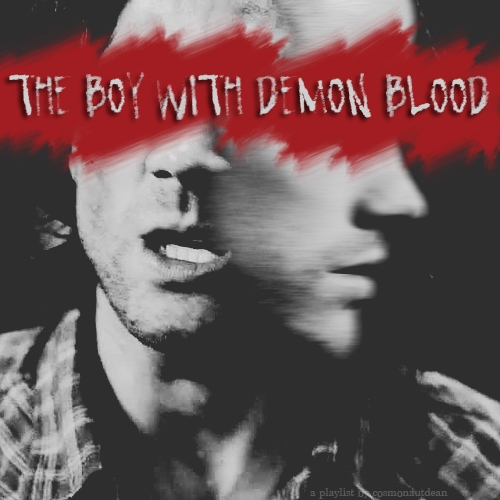 The Boy With Demon Blood