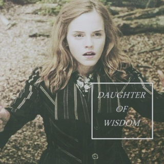 Daughter Of Wisdom