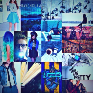 ‡Unexplained not Inexplainable‡ - Ravenclaw